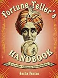 The fortunetellers handbook