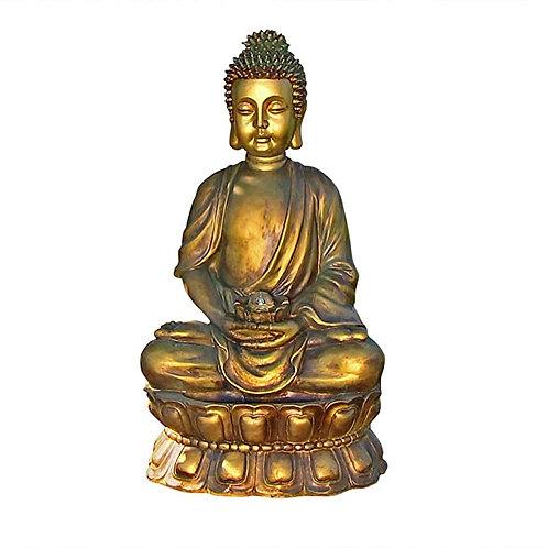 Electric buddha Water Fountain
