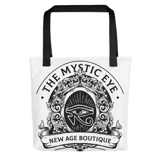 The Mystic Eye Tote Bag