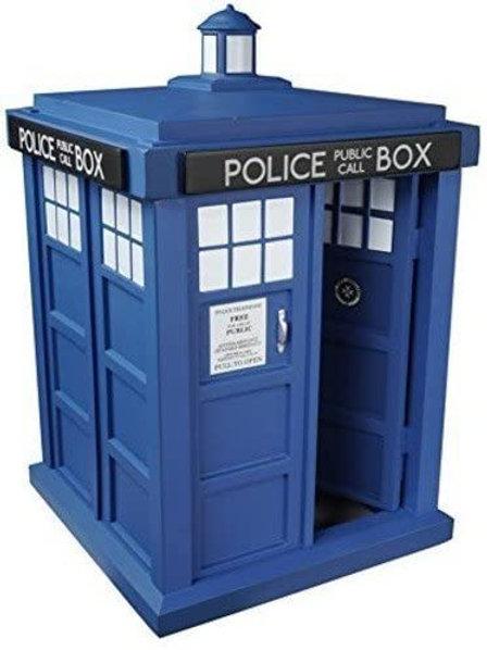 Funko Pop Doctor Who Tardis