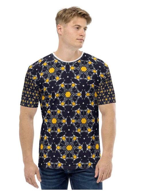 Claymonics Ankh Men's T-Shirt