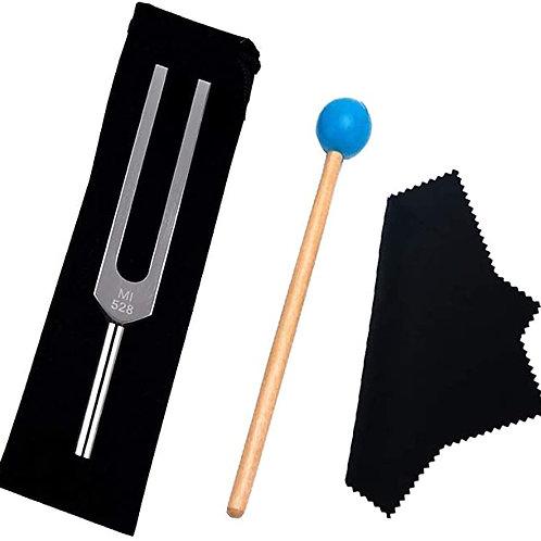 DNA Repair 528 Hz Tuning Fork