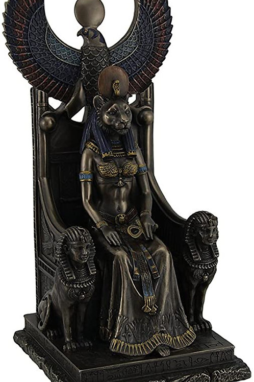 Goddess Sekhmet Statue