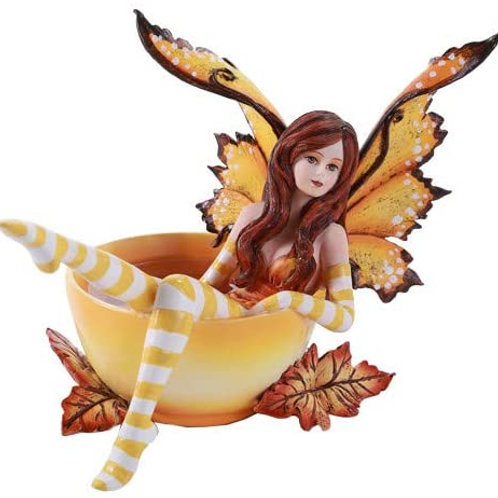 Amy Brown Fairy Fantasy Art Figurine Collectible 4.75 inch