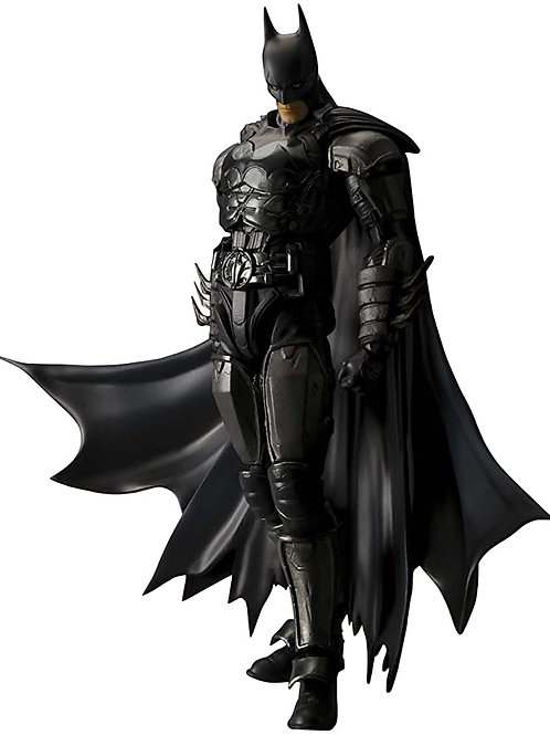 I AM BATMAN Awesome Collectible Figurine