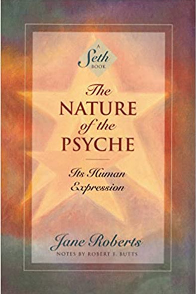 The nature of the psyche