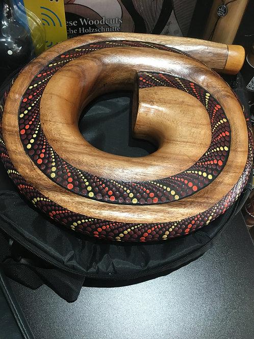 Didgeridoo Drum