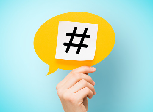 ¡Crea el hashtag perfecto!