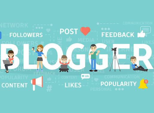 ¡Cómo ser un Excelente Blogger!
