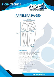 Papelera PA-250.jpg