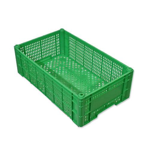Caja de Plastico Uvera