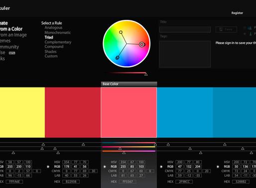 Adobe Color, la aplicación gratuita para mejorar el color de nuestras fotografías