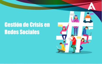 Crisis en Redes Sociales, ¿cómo prevenirlas?