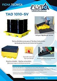 Tarima-Antiderrames-4-Tambos-Industrial-