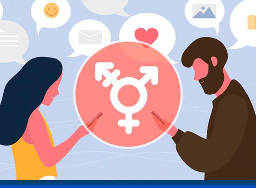 Lenguaje inclusivo en redes sociales