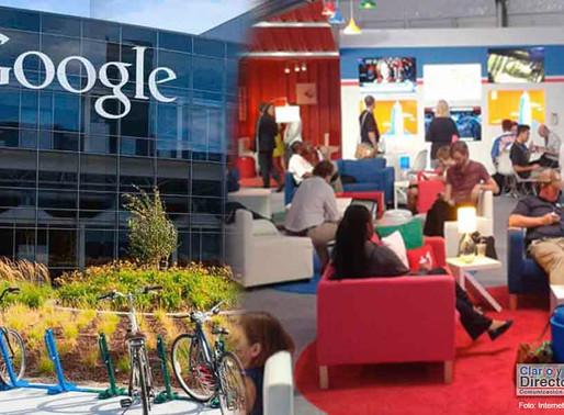 Como ser empleado de Google 😱