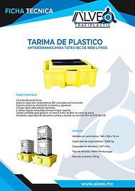 Tarima de Plastico antiderrame.jpg