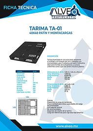 Tarima TA-01.jpg