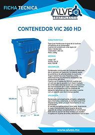 Contenedor VIC 260 HD.jpg