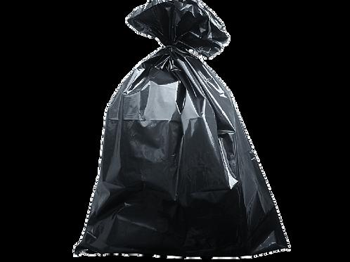 Bolsa Negra 40x60