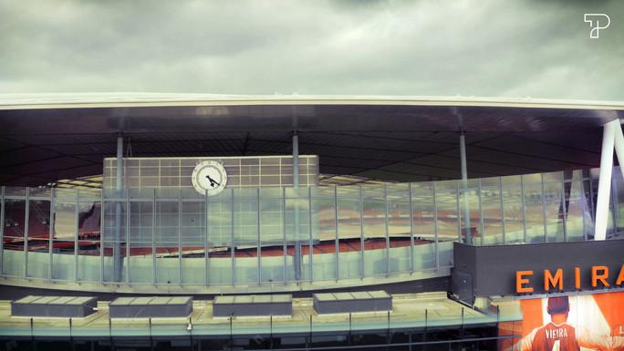 Emirate Stadium, Arsenal F.C_