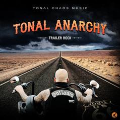 Tonal Anarachy - Trailer Rock