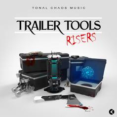Trailer Tools - Risers