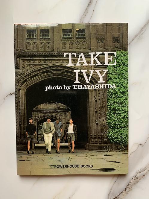 Take Ivy (2010)