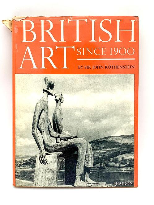British Art Since 1900 (1962)