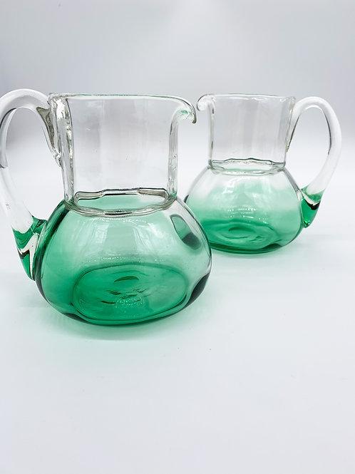 Green Shade Water Jugs