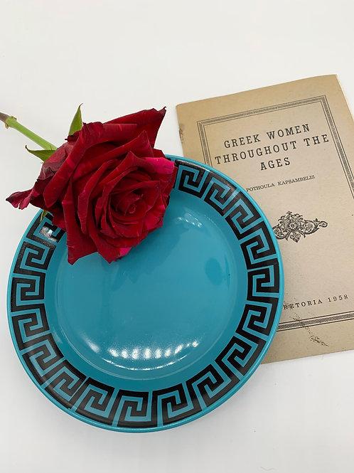 Portmeirion Greek Key Plate