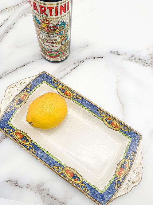 Baroque Snack Tray