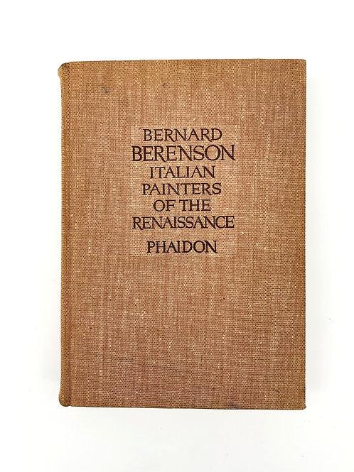 Italian Painters Of The Renaissance (1956)