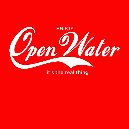Enjoy Open Water