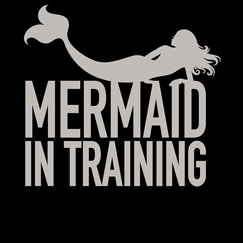 Mermaid in Training Kids