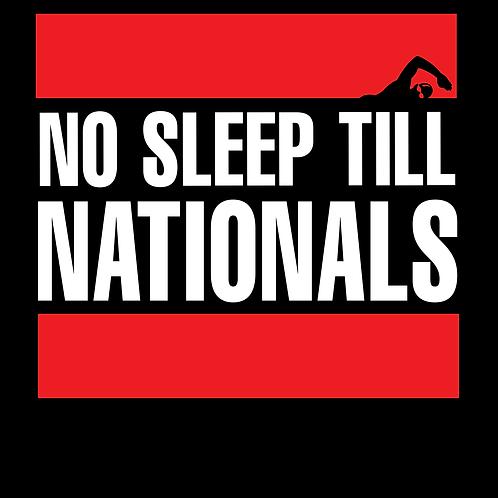 No Sleep Till Nationals