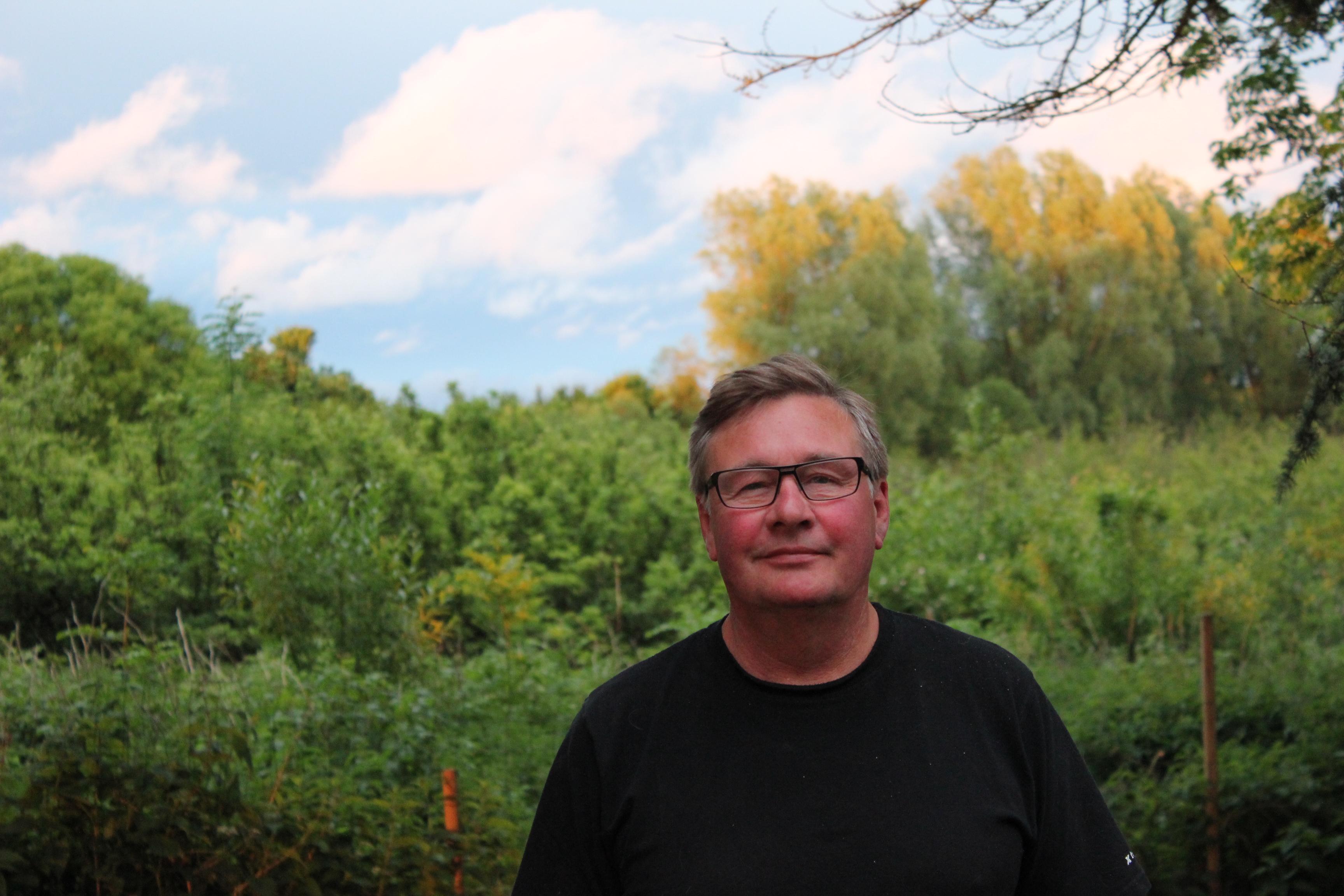 Kennel NEWLUCK Henrik Frisenette-Fic