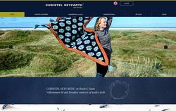 FICH&CO webshop hjemmesider i wix