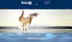 FICH&CO webdesign hjemmeside wix