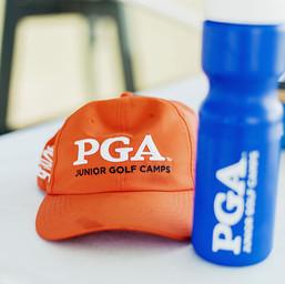 PGA branded merchandise