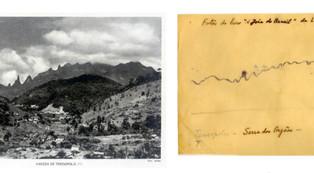 Melodia das Montanhas de Villa-Lobos