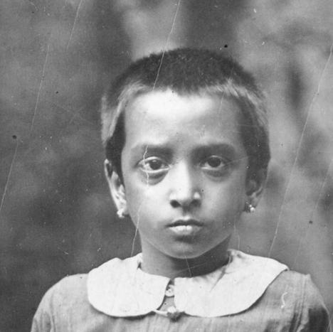 Gurudev - Childhood