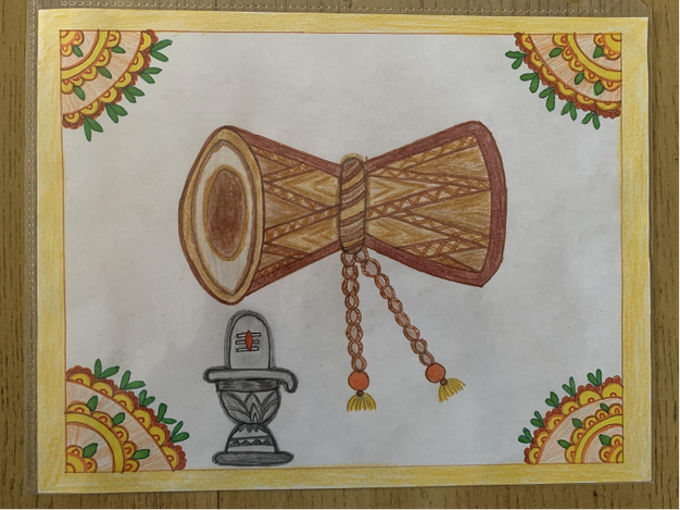 2nd Prize - Damaroo (Creativity)