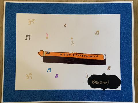 1st Prize - Flute
