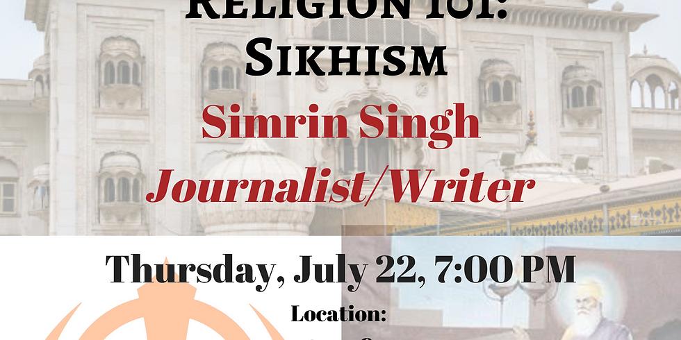 Religion 101: Sikhism