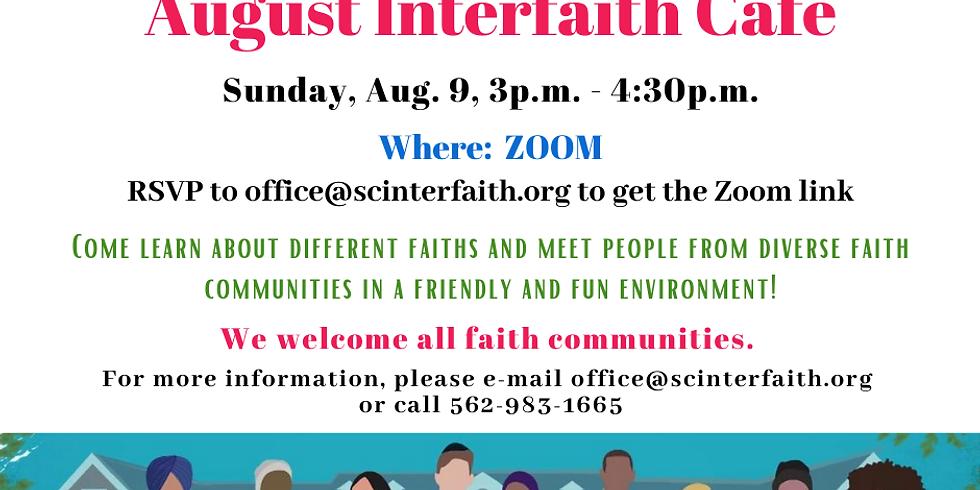 Interfaith Cafe