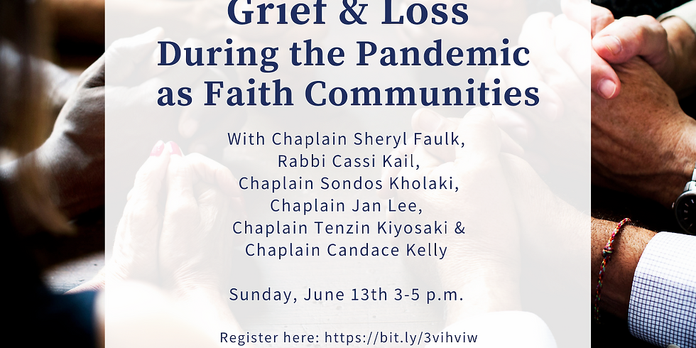 Grief Program