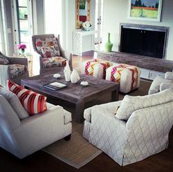 Living Room look book