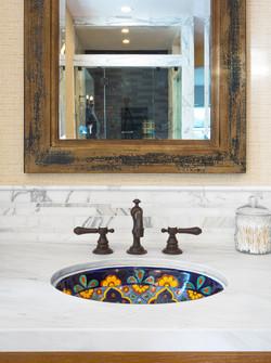 Bathroom - Interior Design