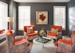 Living Room - Interior Design